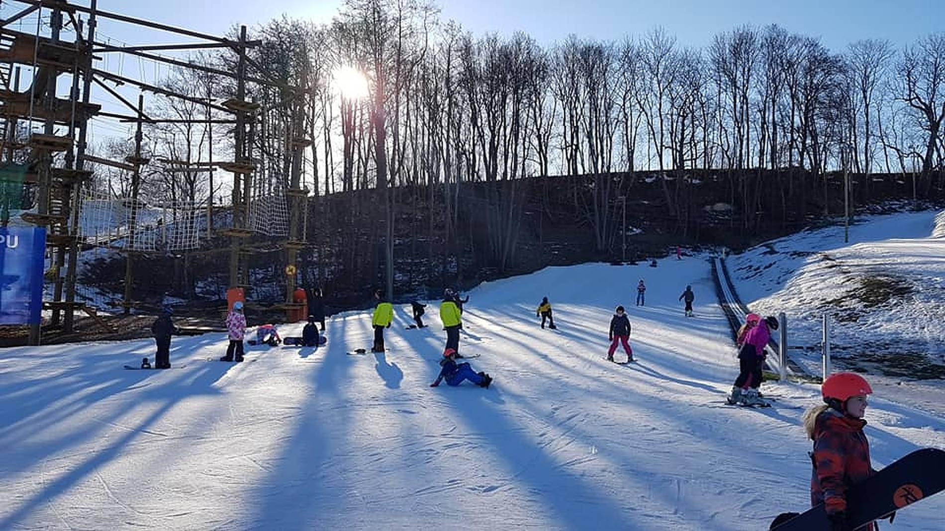Vimka – Viimsi hiihtopuisto