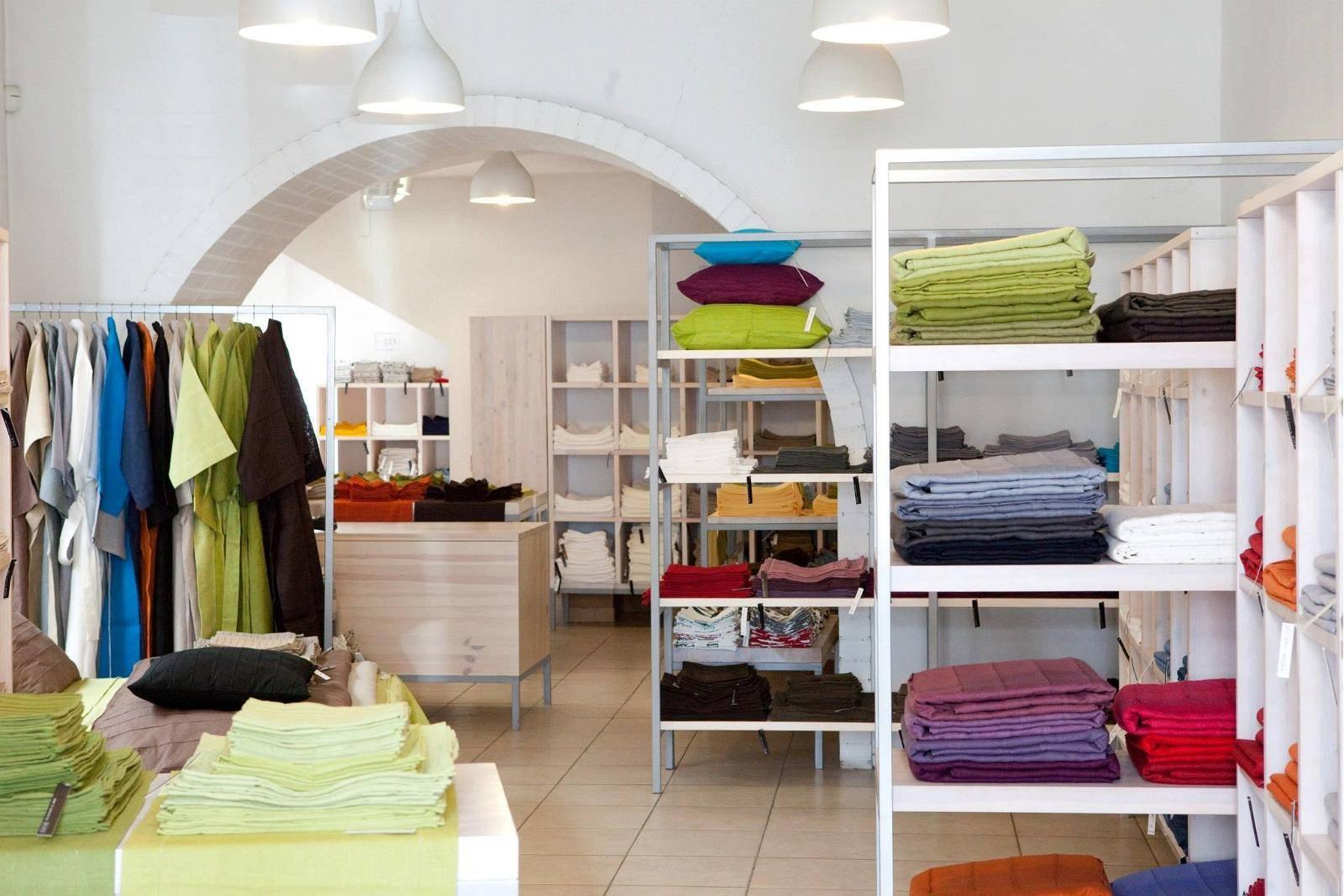 Zizi estonian design shop in Tallinn,Estonia
