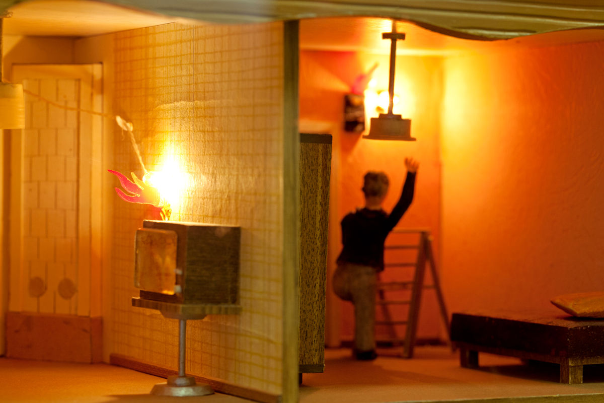 Eesti Tuletõrjemuuseum Tallinnas
