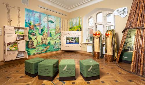 Estonian Children's Literature Centre