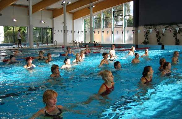 Audentes Fitness in Tallinn,Estonia