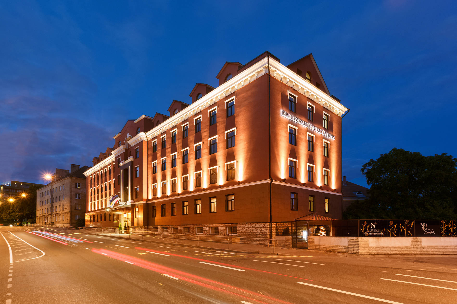 Kreutzwald Hotel Tallinn_fassaad_SerigeiZjuganov_2020