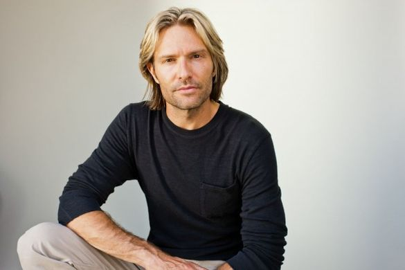 Eric Whitacre to give concert in Tallinn