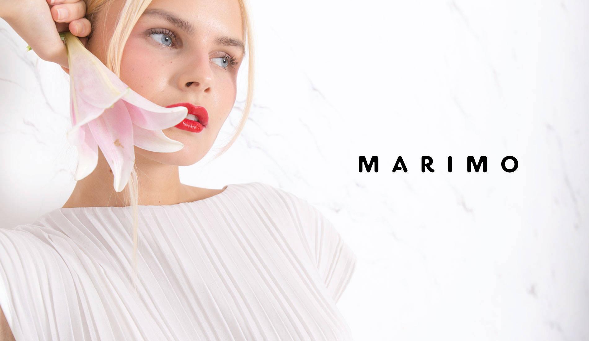 Marimo clothes