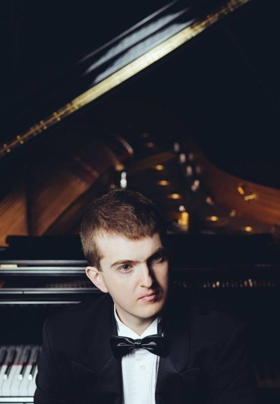 Sten Lassmann (piano)