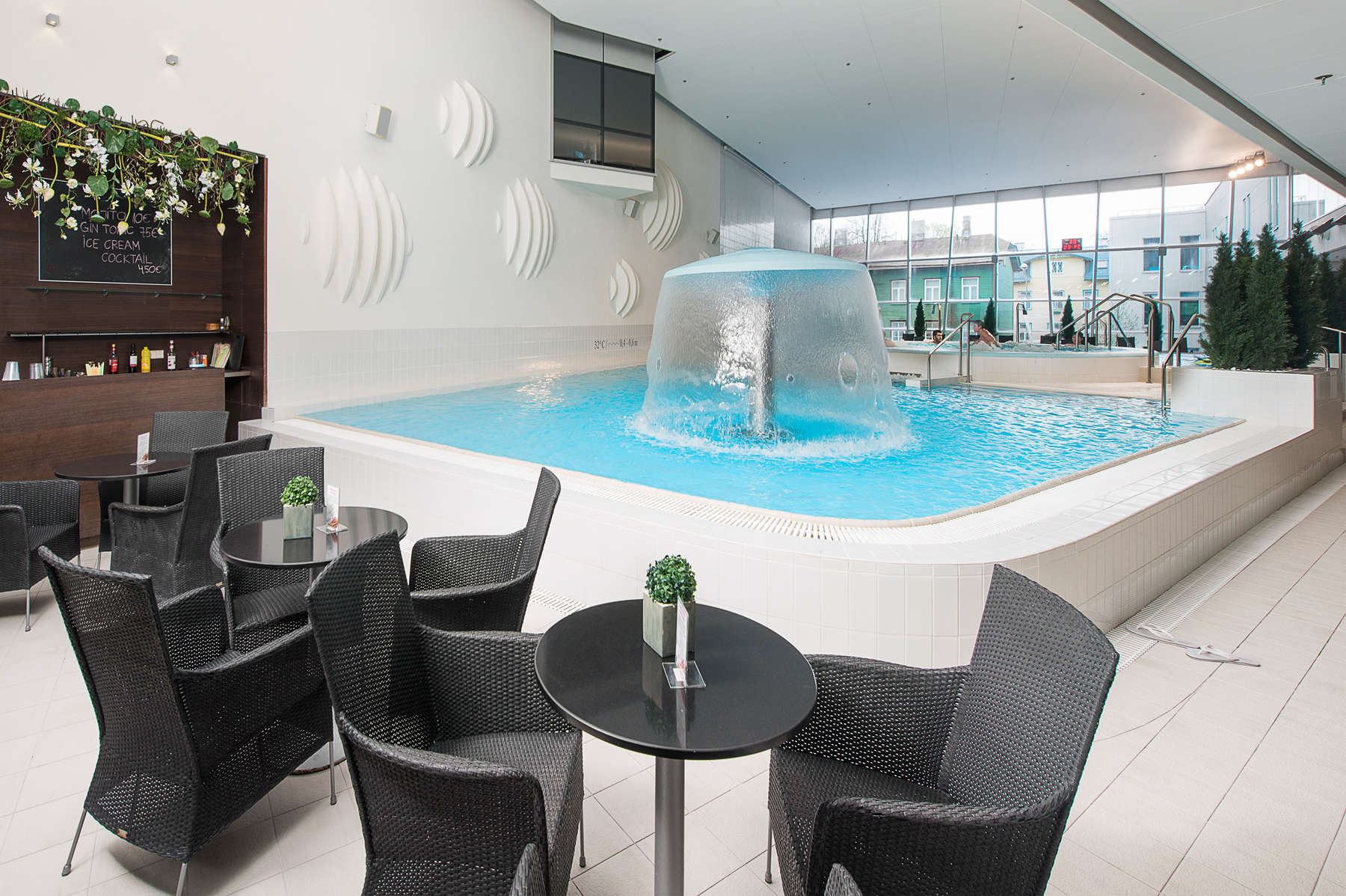 Meriton Wellness SPA