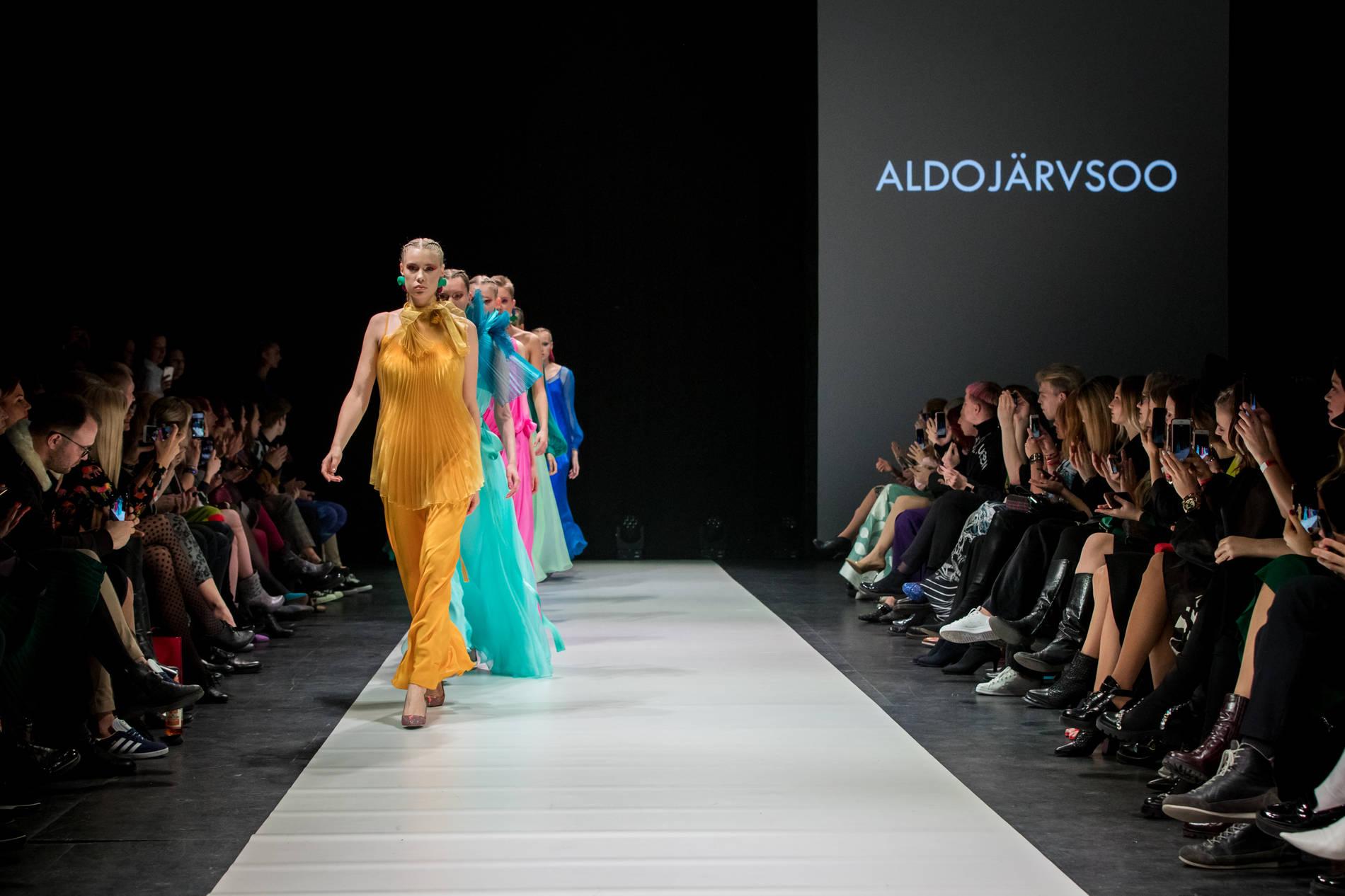 Tallinn Fashion Week: sügis/talv