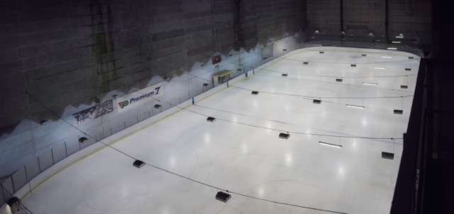 Jeti Ice Arena