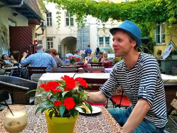 Päevatuur Tallinnas tunnuspilt
