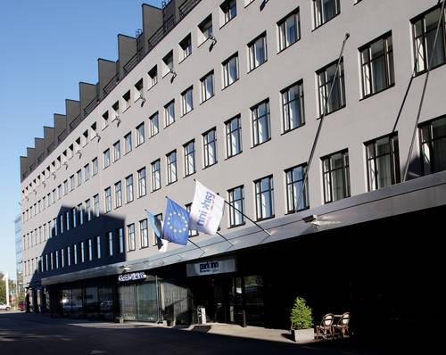 Park Inn by Radisson Central Tallinn***