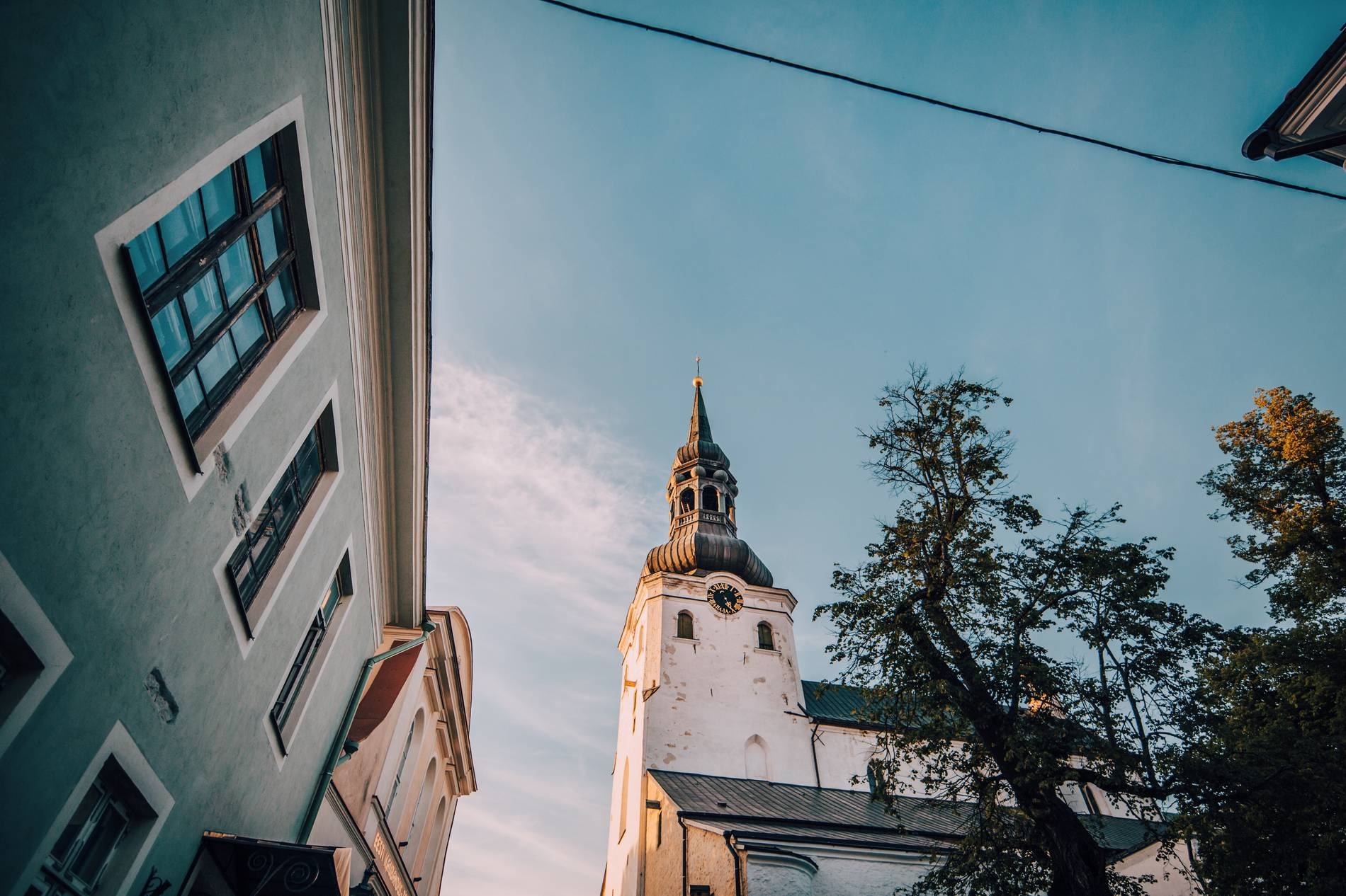 Tallinn in a Nutshell Free Walking Tour2