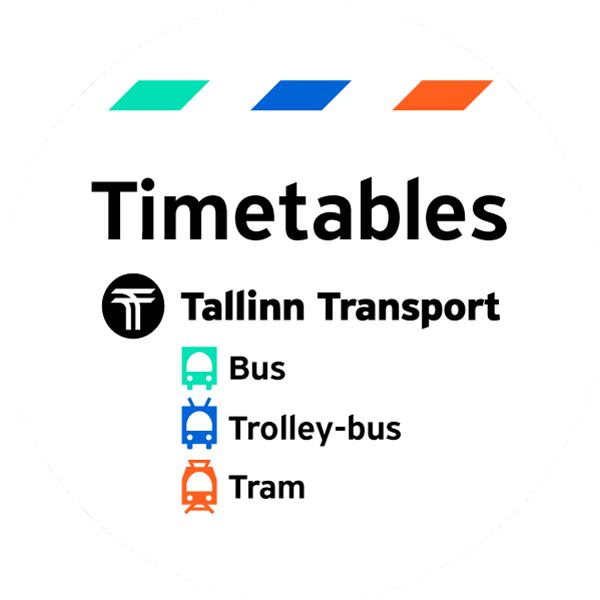 Public transport - VisitTallinn
