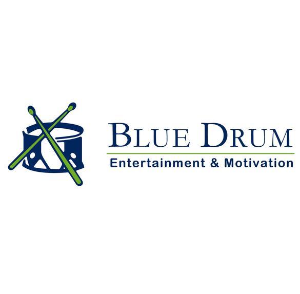 Logo of Blue Drum
