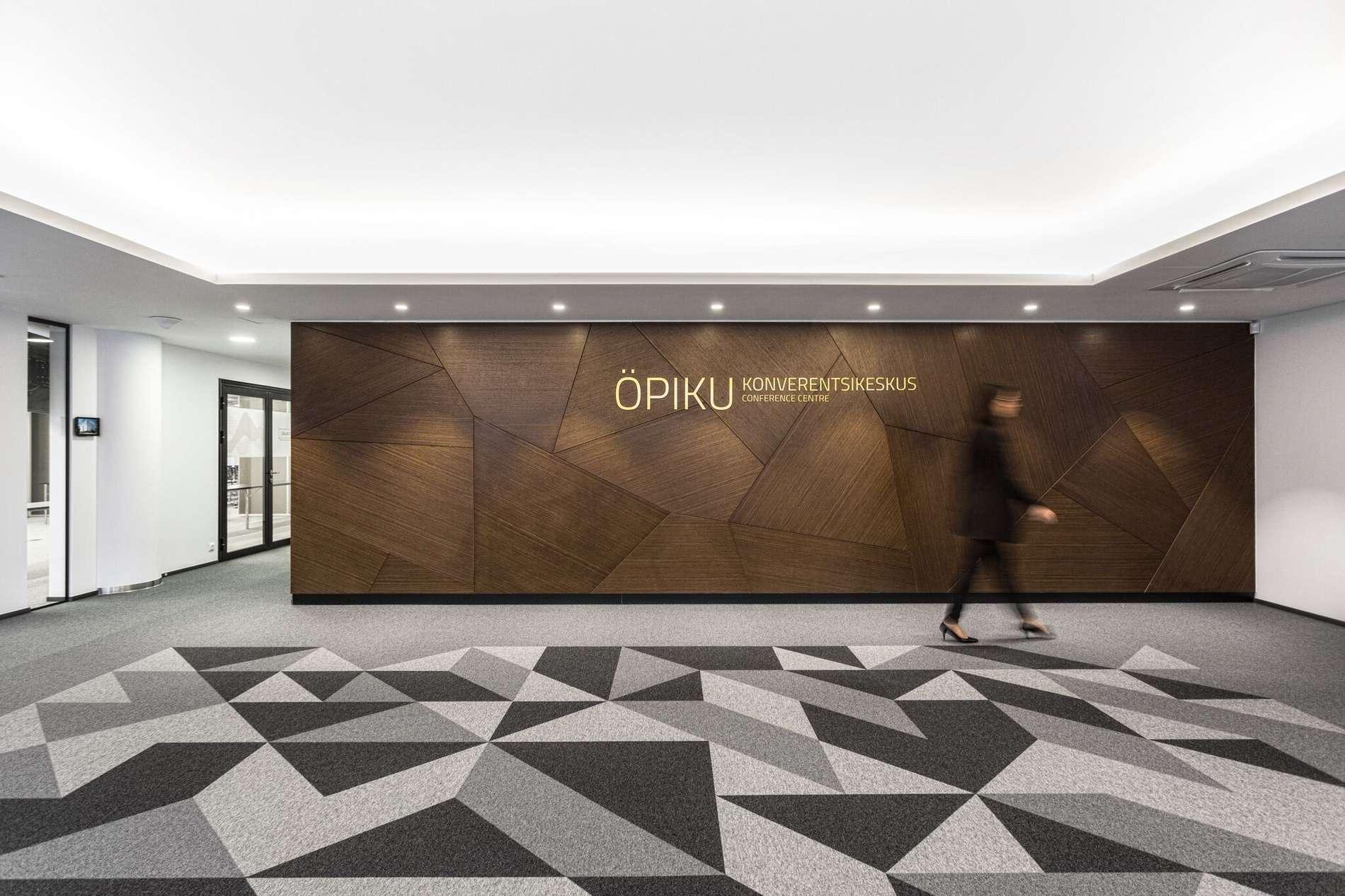 Öpiku conference centre_2017