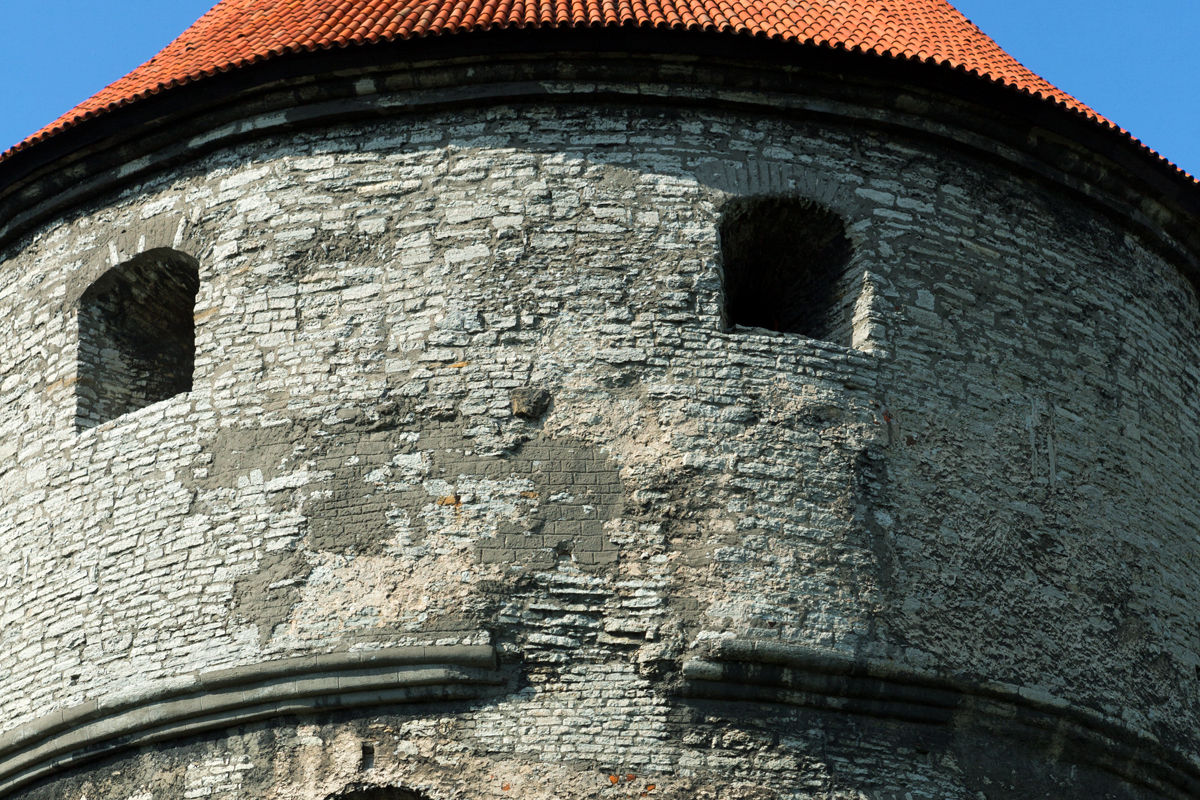 Tallinn's fortification system