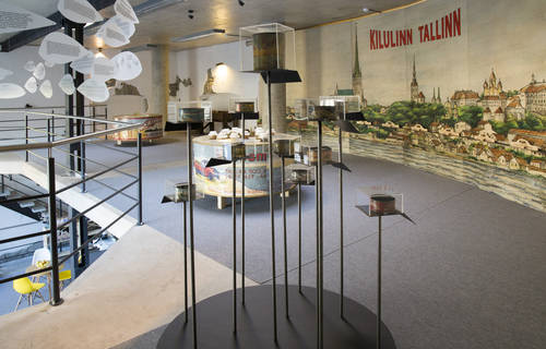 Estonian Food Museum