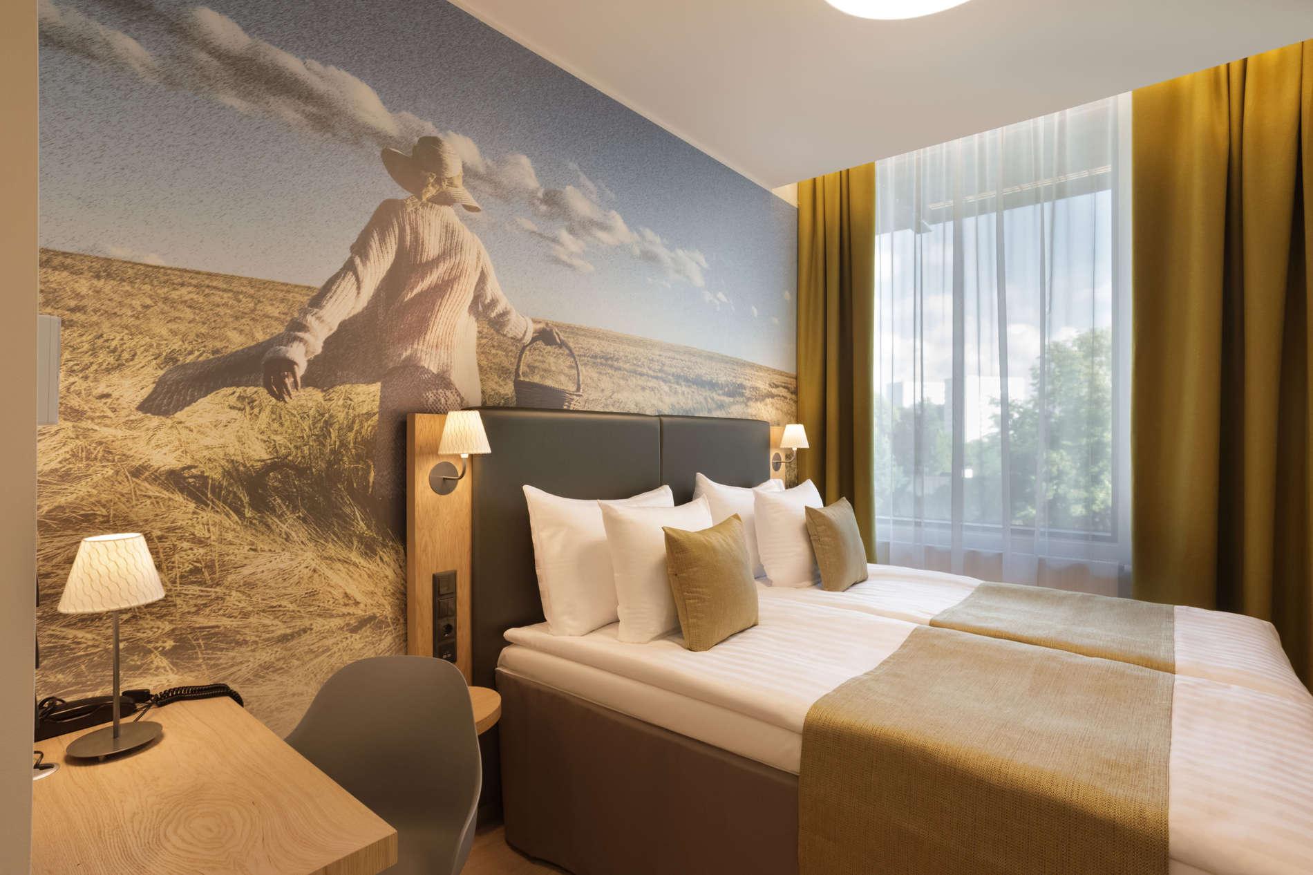 Centennial Hotel Tallinn_standardtuba_2017