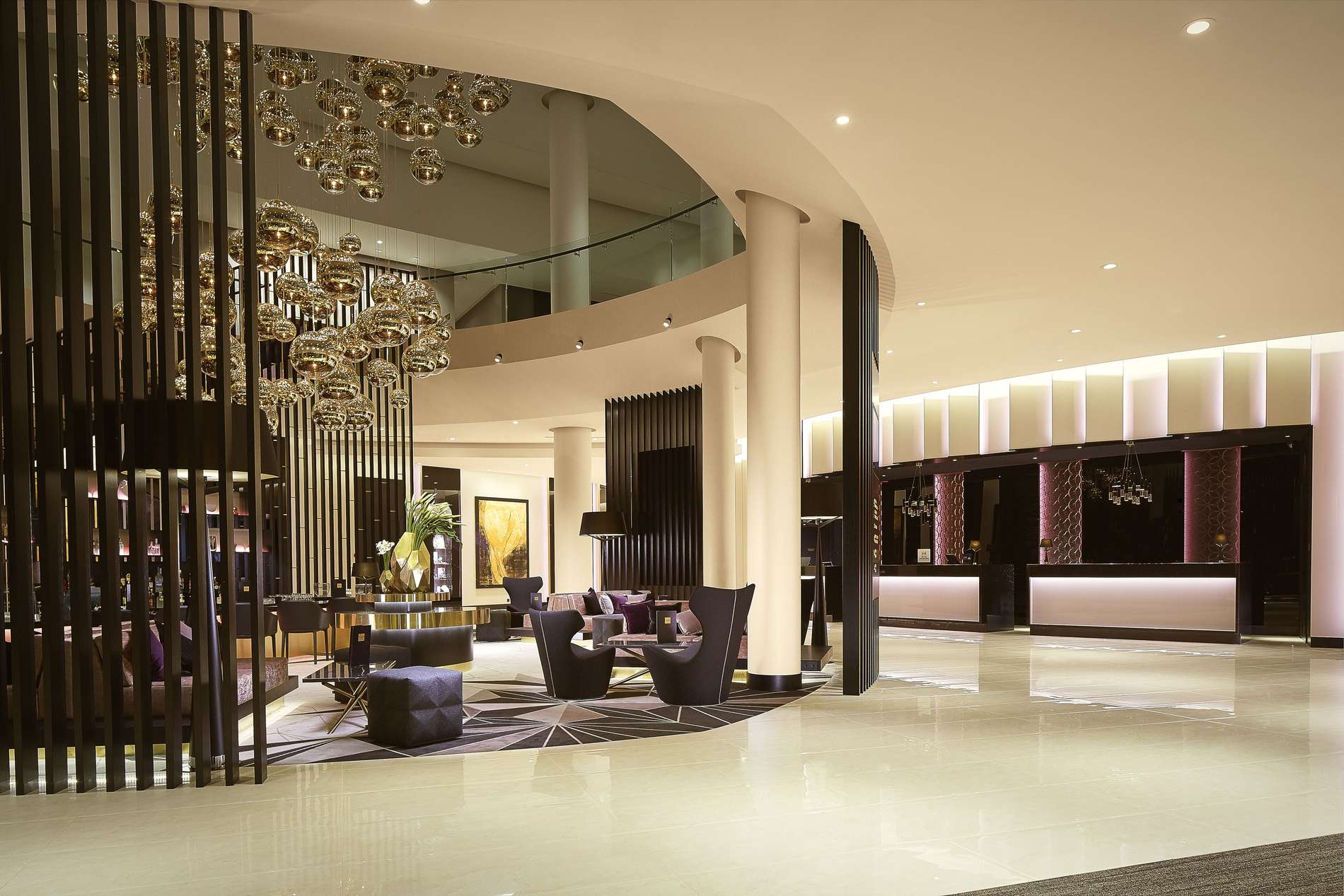 Hilton Tallinn Park Hotel 2017_fuajee