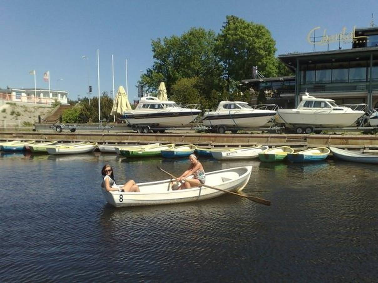 Pirita boat rental in Tallinn,estonia