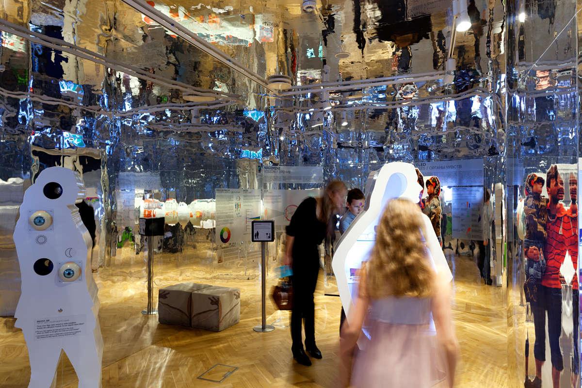 Estonian Health Care Museum in Tallinn, Estonia