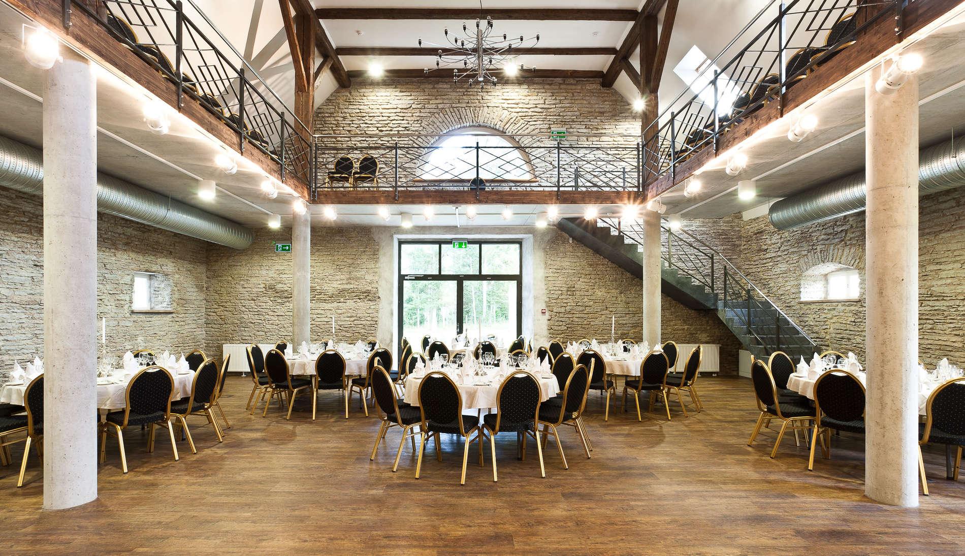 Vihula Manor Country Club & SPA - konverentsiruum
