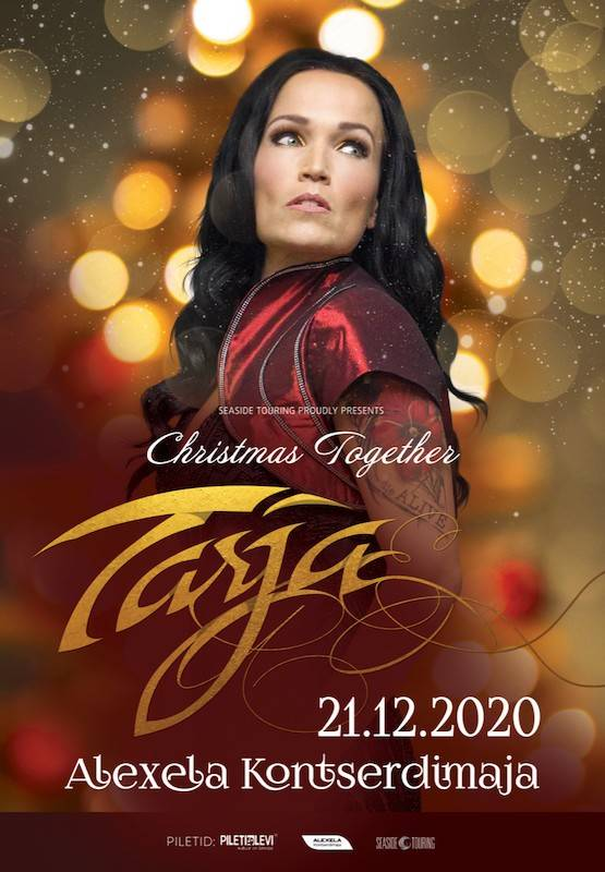Tarja / Christmas Together 2020