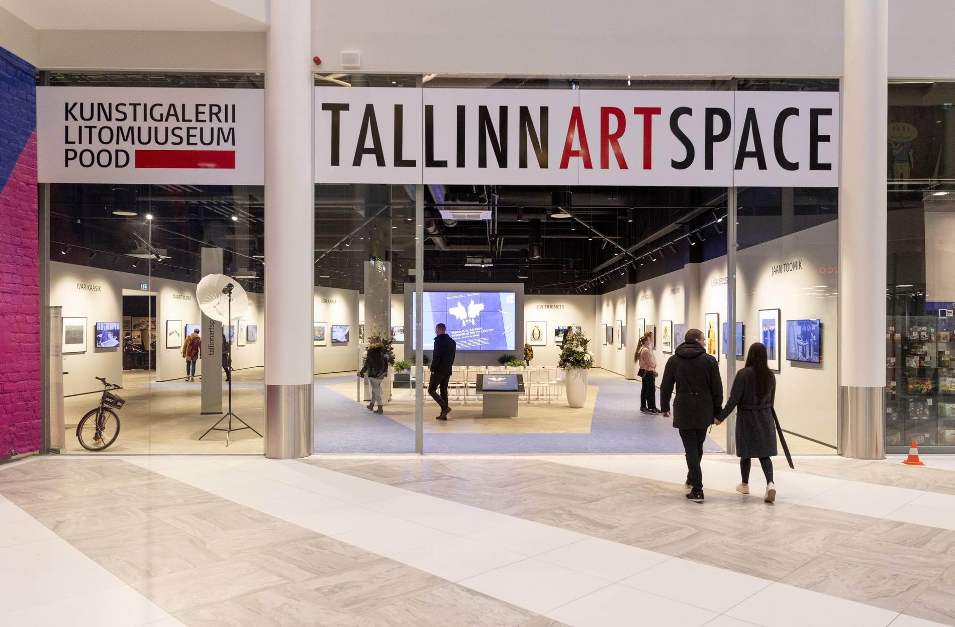Tallinn Art Space