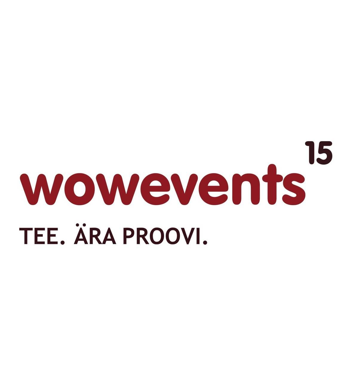 WOW Events - vabavalik