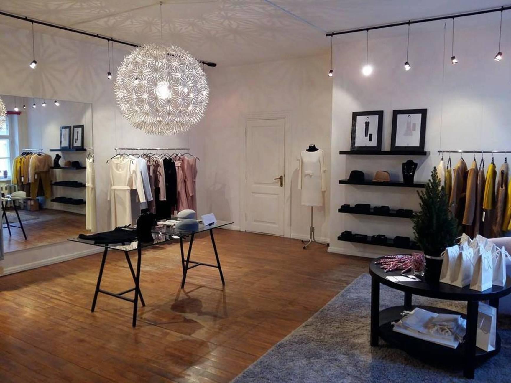 Piret Ilves Fashion House-Store