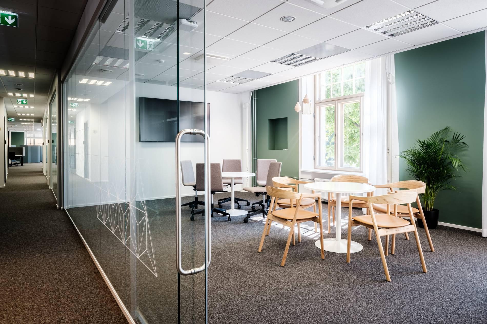 UMA Workspace - standardtuba