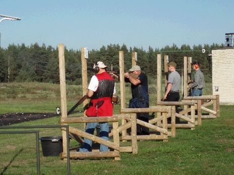 Männiku Shooting Range