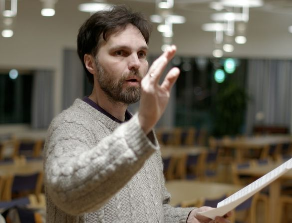 Estonian Music Days celebrate 35th anniversary with large-scale works
