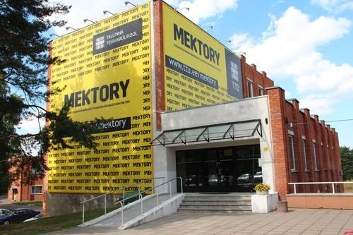 Innovation and Business Centre Mektory