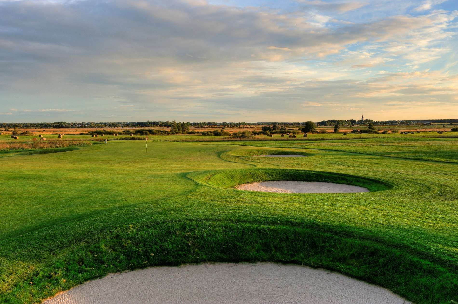 Estonian Golf & Country Club (EGCC)