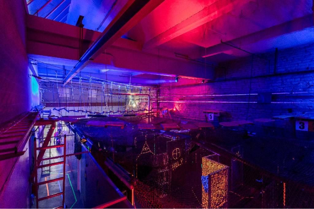 Escape Room Factory