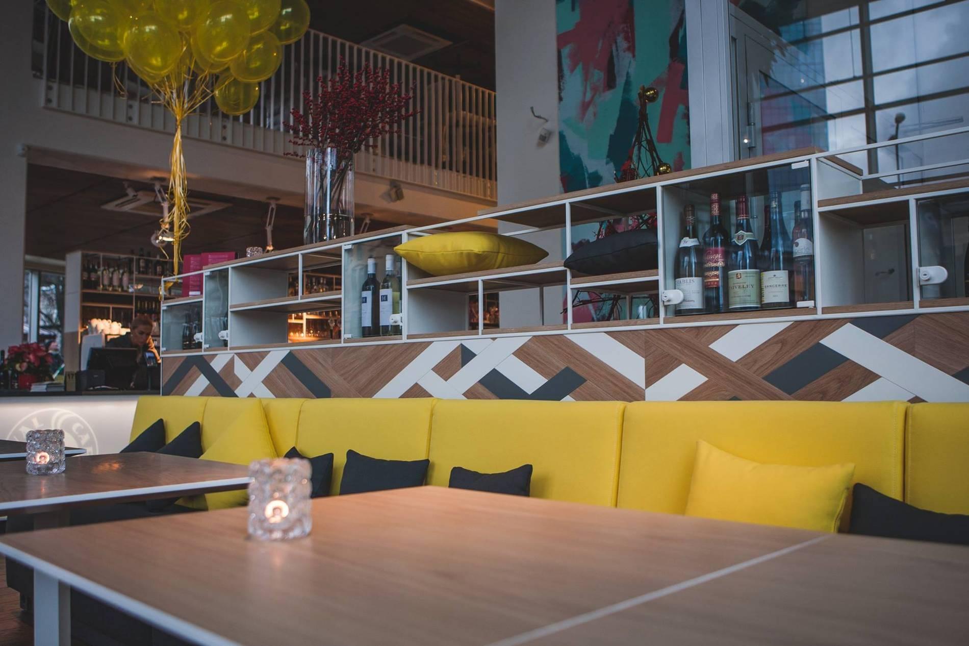 Reval Café (Rävala)