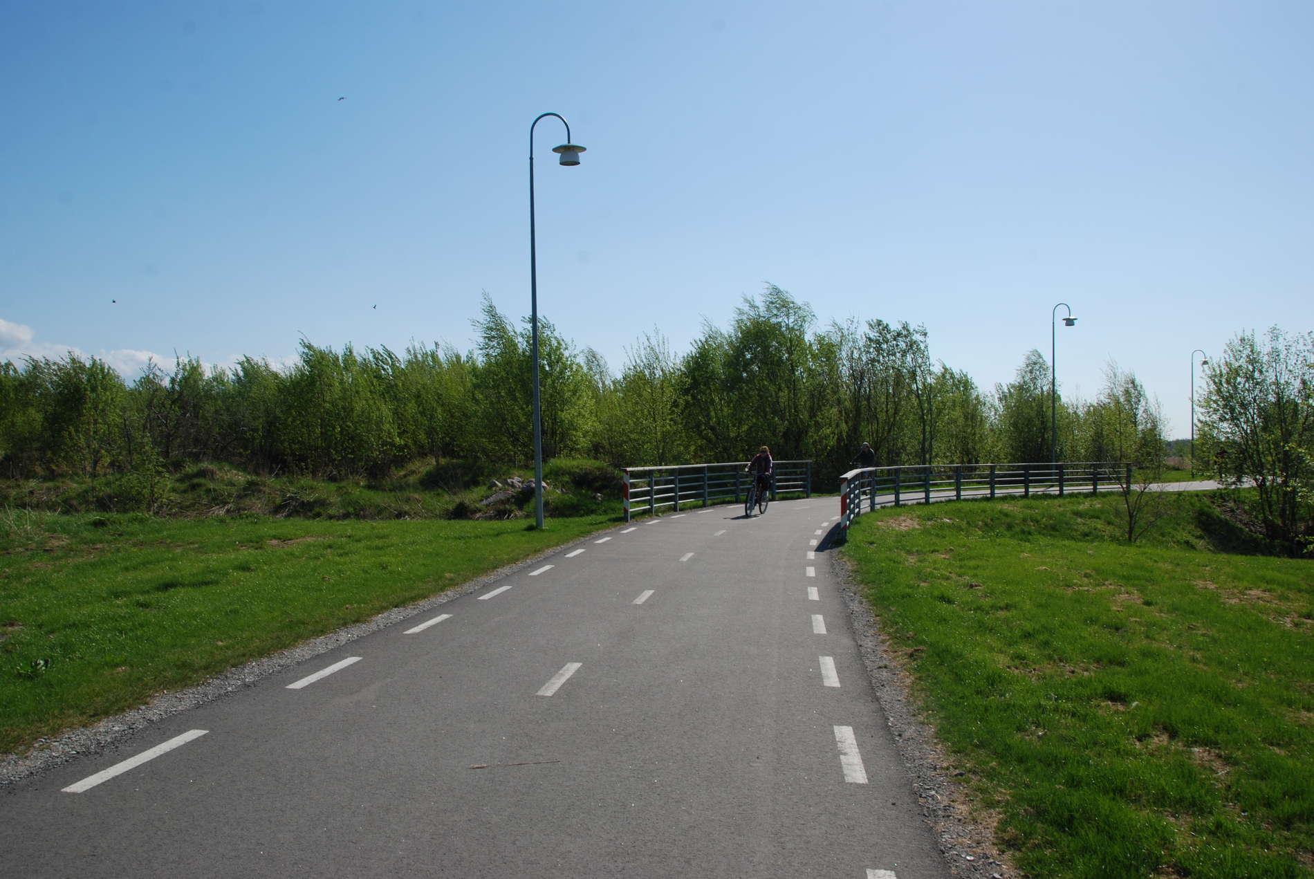 Rocca al Mare Promenade