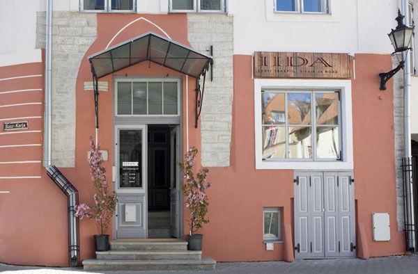 KV Couture in Tallinn,Estonia